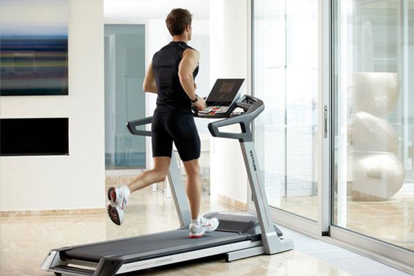 kettler treadmill tx1 folding