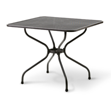 MESH TOP TABLE, 36
