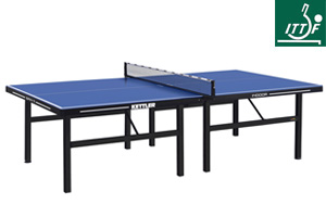 Indoor Table Tennis And Ping Pong Tables Kettler Usa
