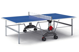 Topstar XL Outdoor Table Tennis Table other image