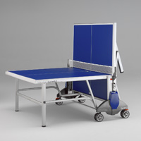Champ 5.0 Outdoor Table Tennis Table