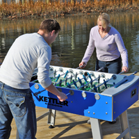 KETTLER Outdoor Foosball table