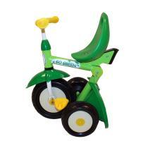 GO GREEN FOLDING FROG TRIKE