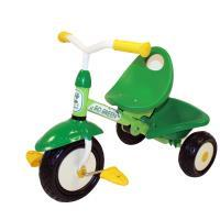 GO GREEN FOLDING FROG TRIKE other image
