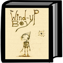 The Wind-Up Boy