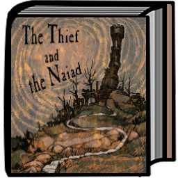 the thief and the naiad