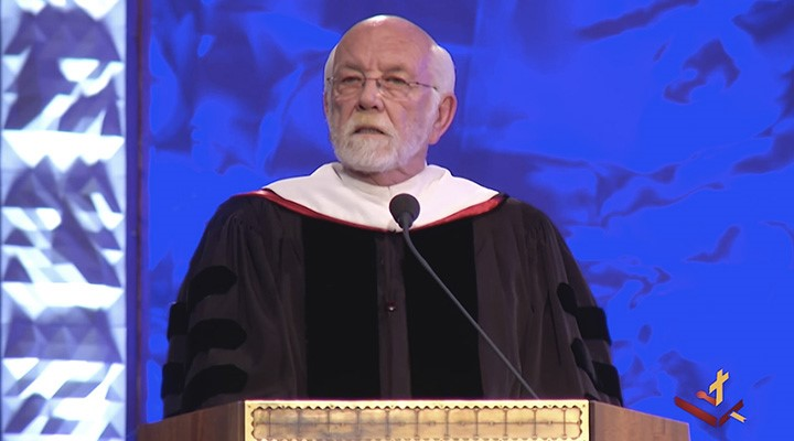 Steve's 2015 Knox Commencement Address video thumbnail
