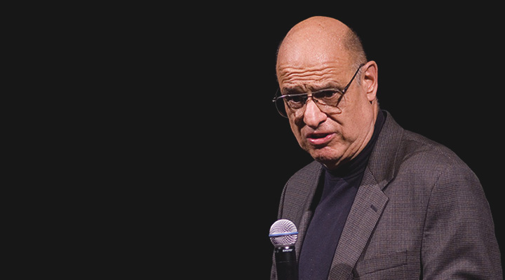 Our Favorite Lib - Tony Campolo video thumbnail