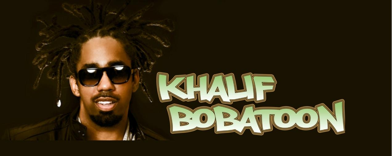 Khalif Bobatoon