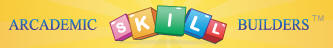 Arcademic provides learning games for all grade levels in math, spelling, typing and geography.