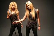 Preview aly and aj preview