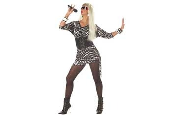 Video Vixen, $30 from Fancydress.com