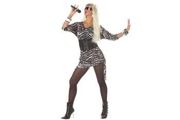 Video Vixen, $30 from Fancydress.com