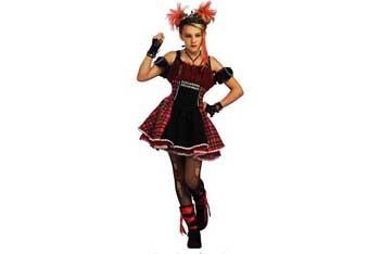 Punk Ballerina, $19 from WalMart.com