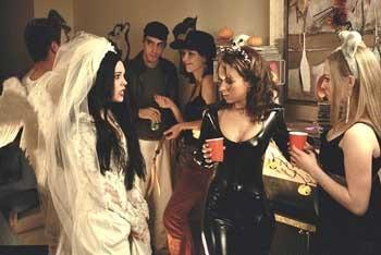 Top Ten Costumes for Girls