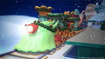 Dinosaur Train: Dinosaurs in the Snow