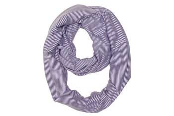 Circle take the scarf, $23.99, ModCloth.com