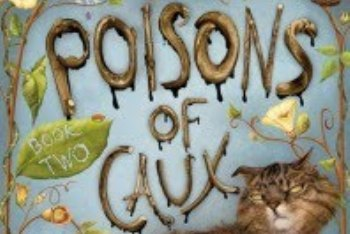 The Poisons of Caux: The Tasters Guild