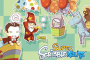 Preview scribblenauts preview