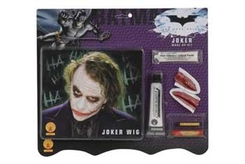 Deluxe Joker Makeup set, $30, Fancydress.com