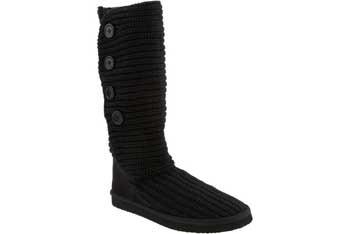 Madden Girl Roksy boots, $79.50, Delias.com