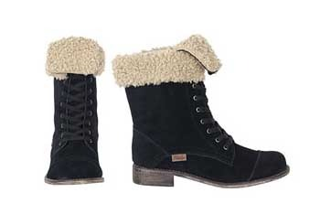 Rebels Taylor boot, $65.50, Delias.com