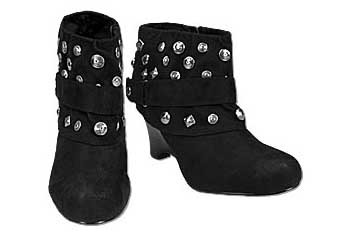 Sole Naylie boot, $59.95, Buckle.com