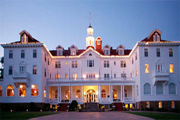 Stanley's Spooky Hotel