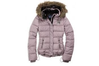 Puffer coat, $119.50, AmericanEagle.com