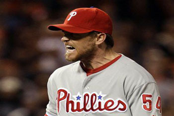 no Fluke Phillies