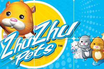 Zhu Zhu Pets 2