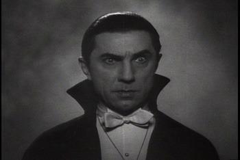 Dracula Vampire