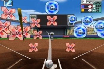 The Cages direction control practice