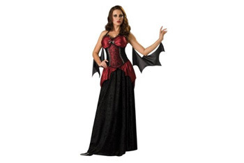 Vampira costume, $39.99, Target.com