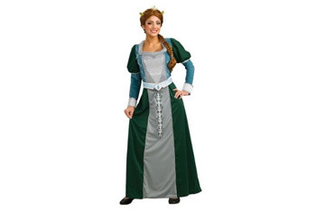 Princess Fiona Costume, $28, Target.com