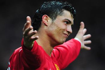 Ronaldo Rolls