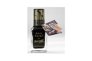 BarryM Instant Nail Effects, $6, BarryM.com