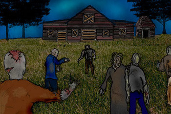 Farm Zombies