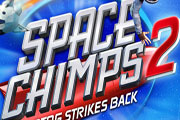 Space Chimps 2 Game