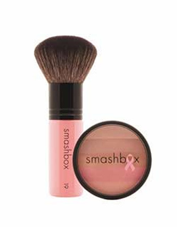 Smashbox Cosmetics Blushing Pink Fusion Soft Lights