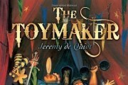 The Toymaker by Jeremy de Quidt