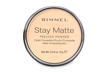 Rimmel London Stay Matte Pressed Powder, $5.79, Drugstore.com