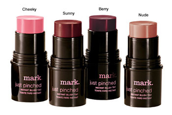 mark Just Pinched Instant Blush Tint, $7, meetmark.com