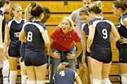 Quiz the Coach :: Volleyball Coach Chaos!