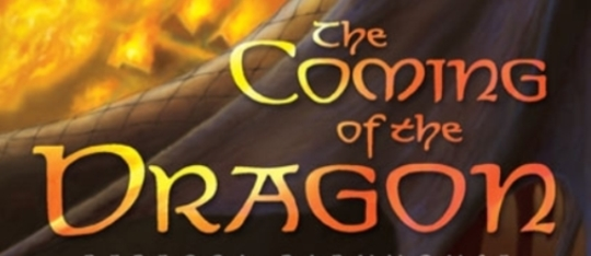 the coming of the book review