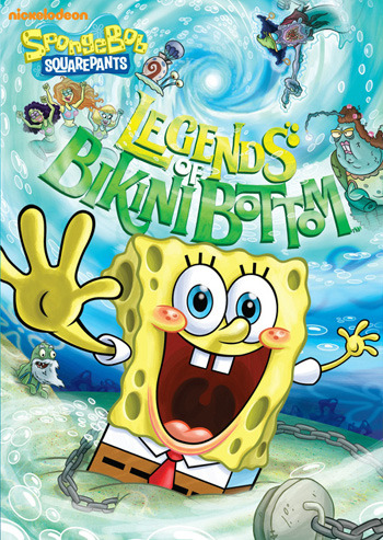 SpongeBob SquarePants: Legends of Bikini Bottom