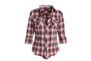 Alix Holiday Spirit shirt, $39.50, Delias.com