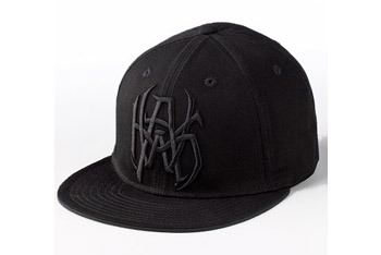 Tony Hawk Fontastic baseball cap, $20, Kohl's