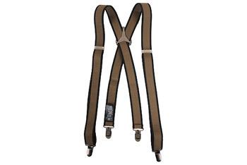 Classic suspenders, $7.90, Forever 21