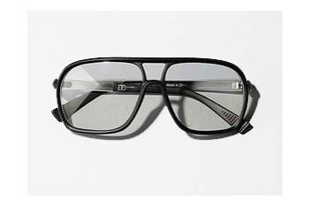 Magic Mike Reader glasses, $14, Urban Outfitters